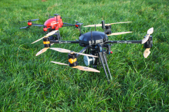 UAV LiDAR is  complementary with drone photogrammetry