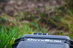 OnyxScan LiDAR flight case